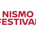 ニスモフェスティバル ロゴ